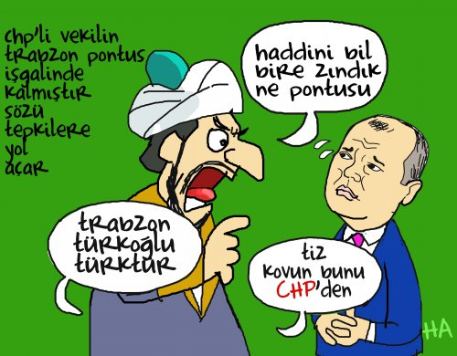 HADDİNİ BİL