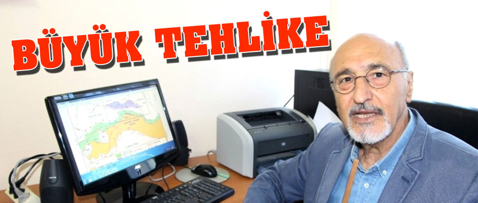 TRABZON VE RİZE TEHLİKEDE