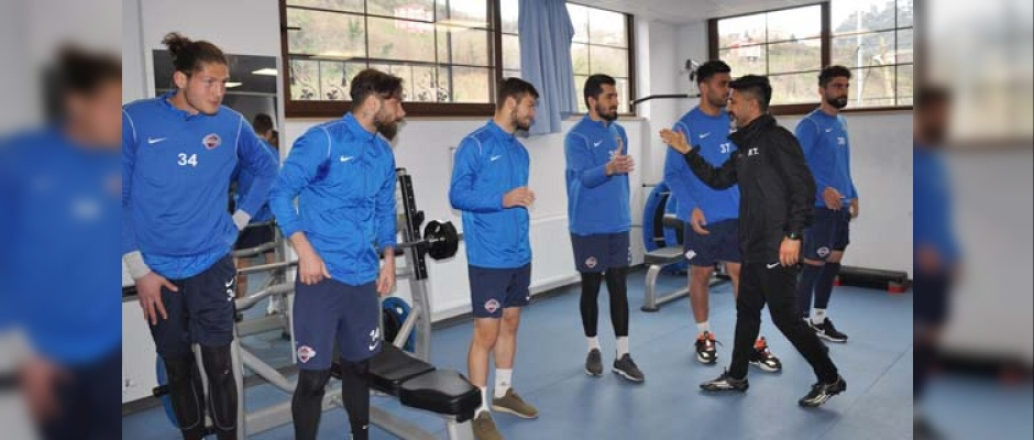 HEDEF, PLAY-OFF