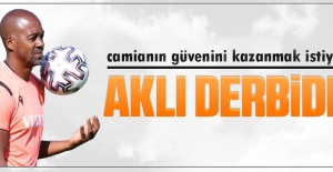 AKLI DERBİDE